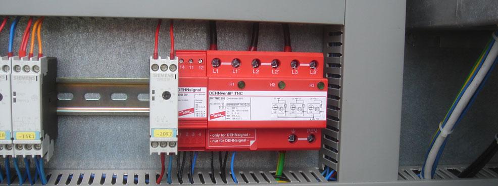 Elektroüberprüfungen Sozialbau Ebe Elektrotechnik Gmbh Wwwebeat